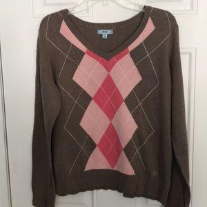 🐊 Preppy & sweet sweater 🐊